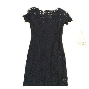 Sanctuary lace dress